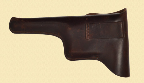 ABERCROMBE & FITCH C96 MAUSER HOLSTER - M7168