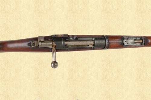 CARL GUSTAF 1896 - Z39743