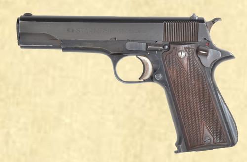 STAR MODEL B - Z40181