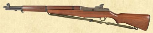 SPRINGFIELD AMRORY M1 GARAND - C42518