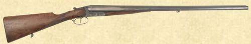 BARELLA SXS SHOTGUN - Z39778