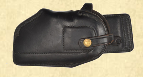 A E NELSON S&W HOLSTER - C42555