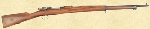 HUSQVARNA 1896 - Z39740