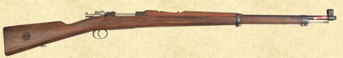 CARL GUSTAF 1896 - Z39734