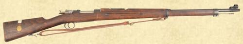CARL GUSTAF 1896 - Z39755