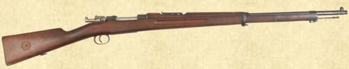 CARL GUSTAF 1896 - Z39737