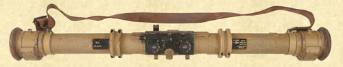 GERMAN EAGLE SWASTIKA MARKED BLC WWII RANGEFINDER - M7475