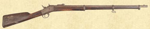 REMINGTON 1867 - Z39611