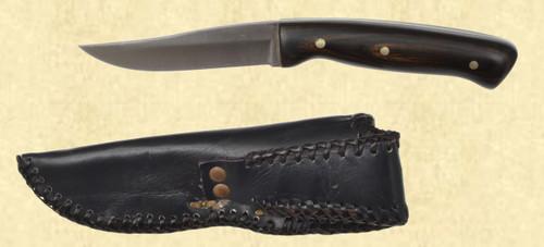 FIXED BLADE SKINNER KNIFE - C42757