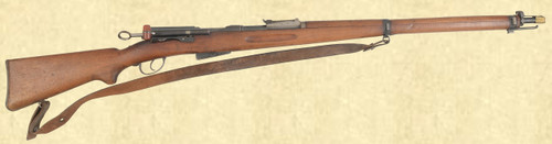 WF BERN MODEL 96/11 RIFLE - Z40773