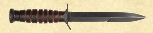 U.S. M3 FIGHTING KNIFE - C42772