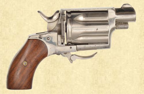 SCHEINTOD GAS GUN - Z41001