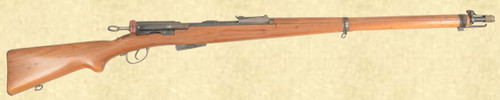 WF, Bern K11 INFANTRY RIFLE - Z40922