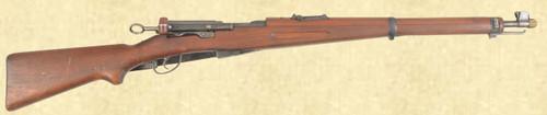 WF BERN MODEL 1911 CARBINE (K11) - Z40585