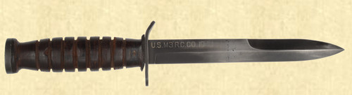 U.S. M3 FIGHTING KNIFE - C42776