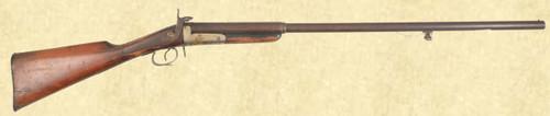 HOFSLATT 16 GA SHOTGUN - Z39682