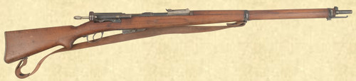 WF BERN MODEL 1896/11 INFANTRY RIFLE - Z40774