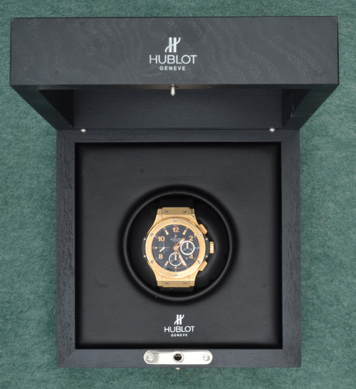 HUBLOT BIG BANG 301-W - C43021