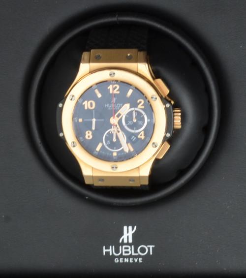 HUBLOT BIG BANG 301-W - C43021