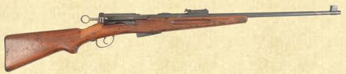 WF BERN MODEL 1911 CARBINE (K11) - Z40580