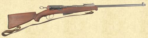 WF BERN MODEL 1896/11 RIFLE - Z40780