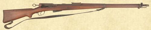 WF BERN MODEL 1896/11 INFANTRY RIFLE - Z40791