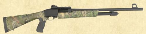 WEATHERBY MODEL - 459 SHOTGUN - D31857