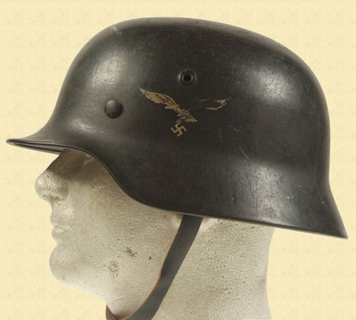 GERMAN M40 HELMET - M4000