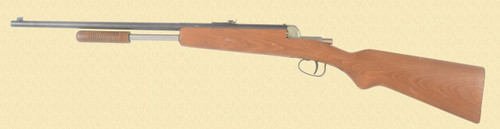 EXCELLENT CII K AIR RIFLE - Z29234