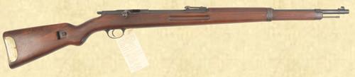 SIMSON   W625B 1936 PRESENTATION - D14599