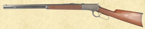 WINCHESTER MODEL 1892 RIFLE - C43302