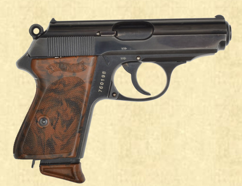 WALTHER PPK - C43331