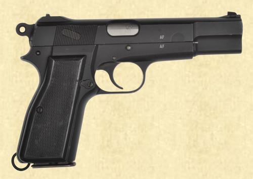 INGLIS HI POWER  AF - C43345