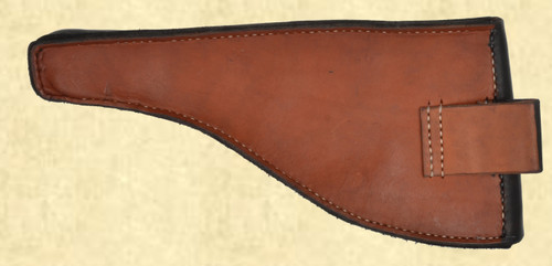 GERMAN REICHSREVOLER HOLSTER - C43179