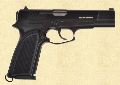 FN HERSTAL HI POWER - C43347