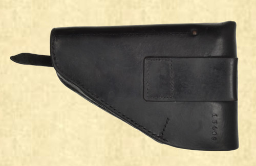 BELGIAN HI POWER HOLSTER - C43180