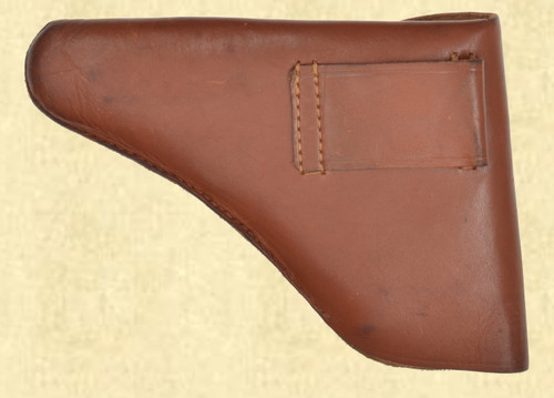 GERMAN 32 AUTOMATIC HOLSTER - C43606