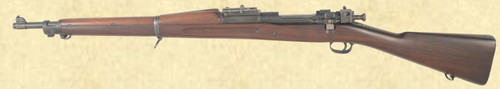 US SPRINGFIELD ARMORY NATIONAL MATCH 1903 - C43543