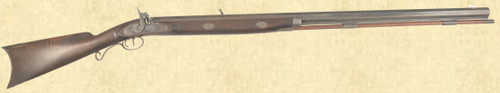 JIM PARKER S. HAWKEN ST. LOUIS RIFLE - C43555