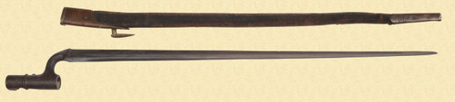 BRITISH P1895 MARTINI-ENFIELD BAYONET - M5608