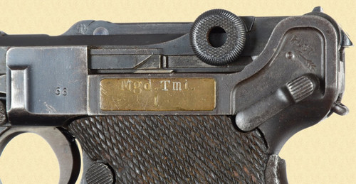 DWM 1906 DUTCH - D10722