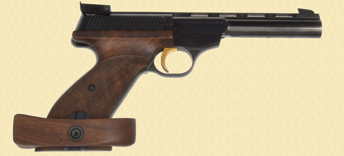 FN BROWNING MATCH 150 - Z38880