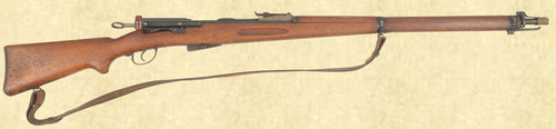 SWISS M1911 - Z41444