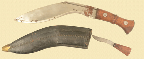 KUKRI KNIFE - M7572