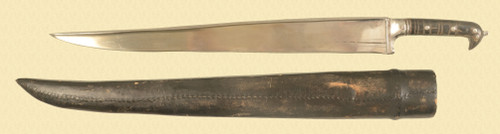 KNIFE/SWORD - M7573