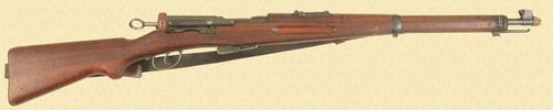 SWISS MODEL 1911 CARBINE  K11 - Z41478