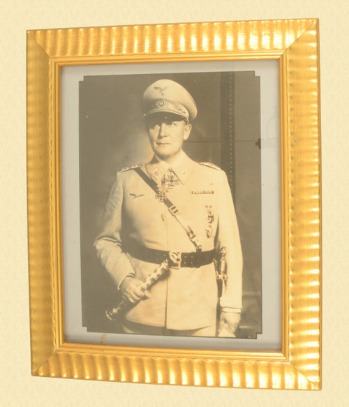 GERMAN HERMANN GOERING PRINT - C43840