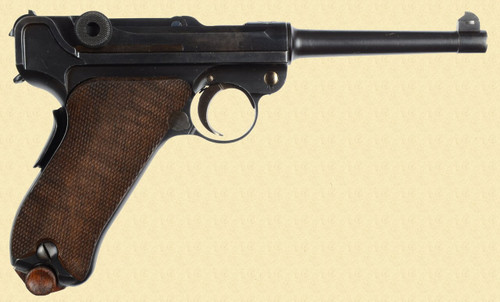 DWM 1906 SWISS A&F - C26317