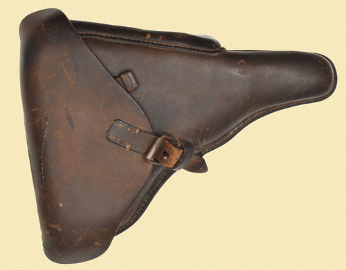 GERMAN LUGER HOLSTER - C44422