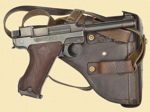 VKT L-35 / HOLSTER - Z41803